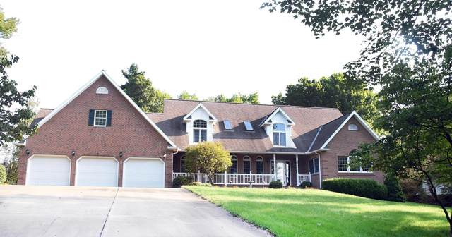 155 Hawthorn Drive, New Concord, OH 43762 (MLS #220031351) :: Core Ohio Realty Advisors