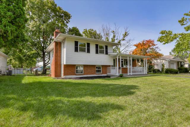 393 Smith Road, Columbus, OH 43228 (MLS #220031362) :: RE/MAX ONE
