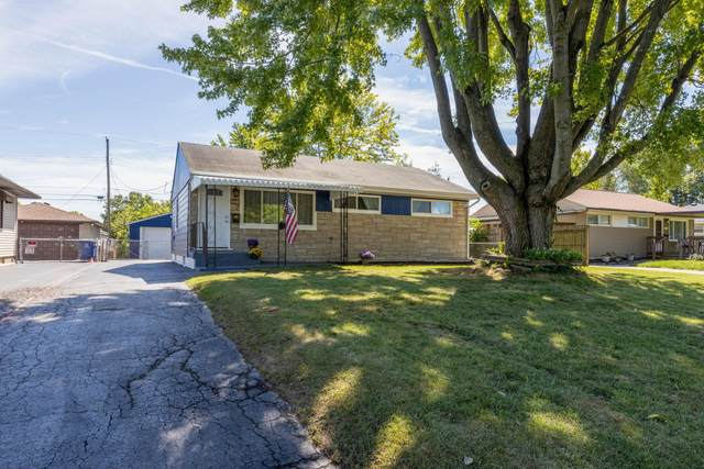 1020 Wiltshire Road, Columbus, OH 43204 (MLS #220031374) :: Exp Realty