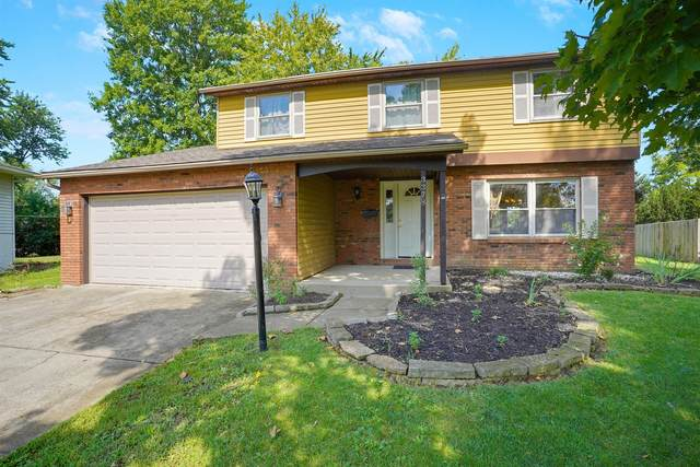 3378 Montford Road N, Westerville, OH 43081 (MLS #220031387) :: Core Ohio Realty Advisors