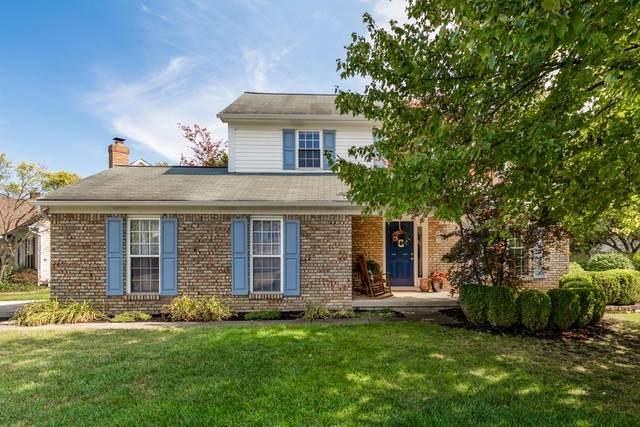 1804 Birchfield Court, Powell, OH 43065 (MLS #220031430) :: Core Ohio Realty Advisors
