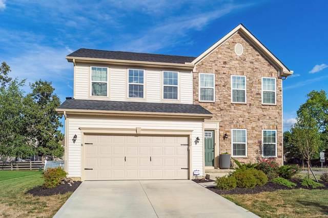 302 Ridgefield Drive, Delaware, OH 43015 (MLS #220031436) :: Susanne Casey & Associates