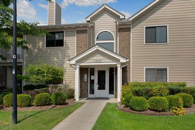 6723 Meadow Creek Drive #103, Columbus, OH 43235 (MLS #220031440) :: Signature Real Estate