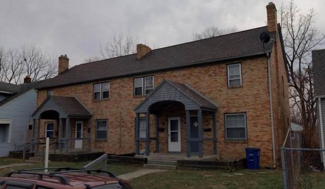 1573-1579 Cordell Avenue, Columbus, OH 43211 (MLS #220031463) :: Signature Real Estate