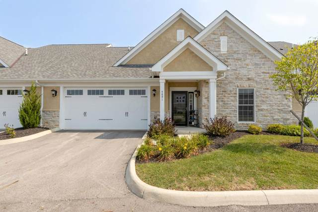 4891 Saint Andrews Drive, Grove City, OH 43123 (MLS #220031482) :: The Clark Group @ ERA Real Solutions Realty