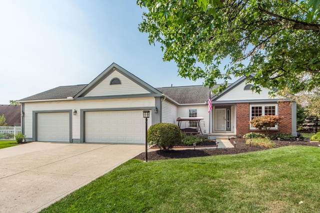 4763 Glencross Court, Grove City, OH 43123 (MLS #220031499) :: Jarrett Home Group