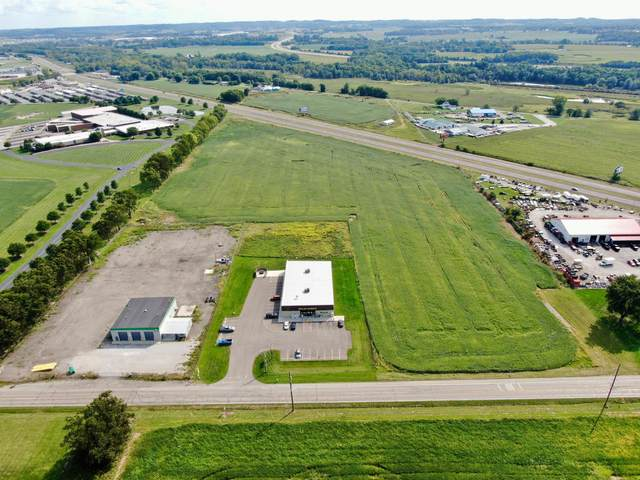 0 Coonpath Road, Carroll, OH 43112 (MLS #220031501) :: CARLETON REALTY