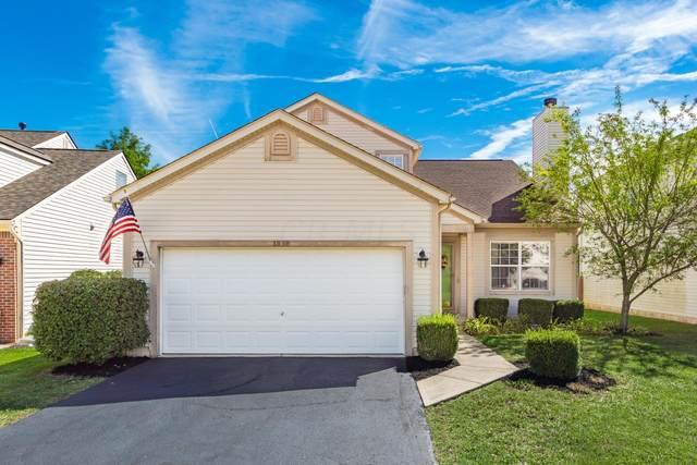 3838 Eastrise Drive, Groveport, OH 43125 (MLS #220031511) :: Core Ohio Realty Advisors
