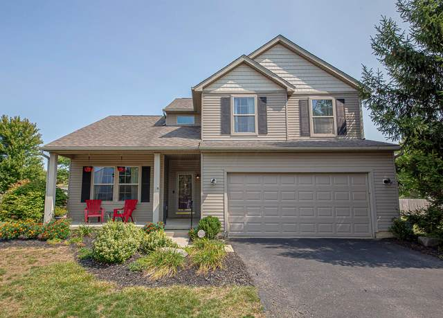 5750 Camhurst Court, Galloway, OH 43119 (MLS #220031542) :: The Clark Group @ ERA Real Solutions Realty