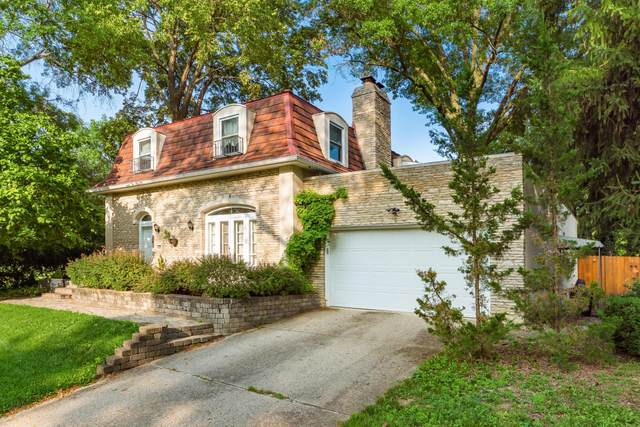 4314 Olentangy Boulevard, Columbus, OH 43214 (MLS #220031564) :: The Willcut Group