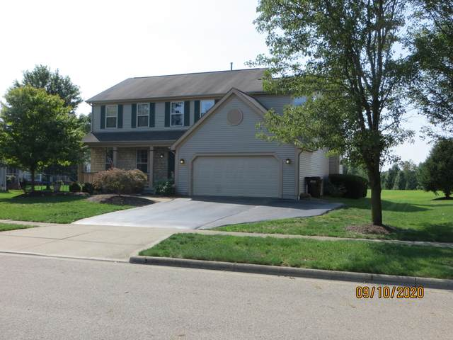 2474 Tulane Court, Lewis Center, OH 43035 (MLS #220031571) :: Exp Realty