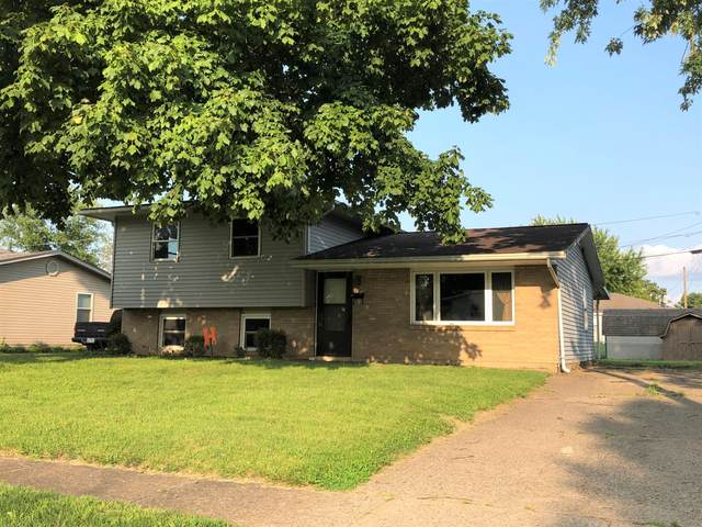 72 Fieldpoint Road, Heath, OH 43056 (MLS #220031583) :: The Clark Group @ ERA Real Solutions Realty