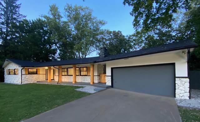 1444 Hickory Run Drive, Columbus, OH 43204 (MLS #220031585) :: ERA Real Solutions Realty