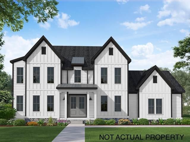 11259 Cedar Crest Drive, Plain City, OH 43064 (MLS #220031593) :: Sam Miller Team