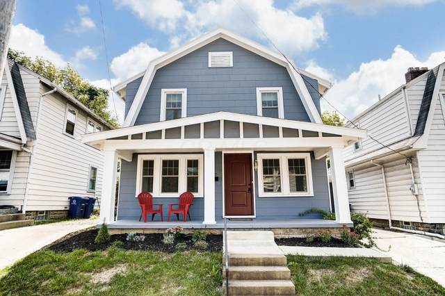 237 E Arcadia Avenue, Columbus, OH 43202 (MLS #220031595) :: Signature Real Estate