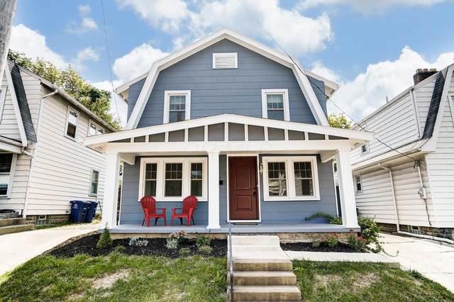 237 E Arcadia Avenue, Columbus, OH 43202 (MLS #220031595) :: Exp Realty