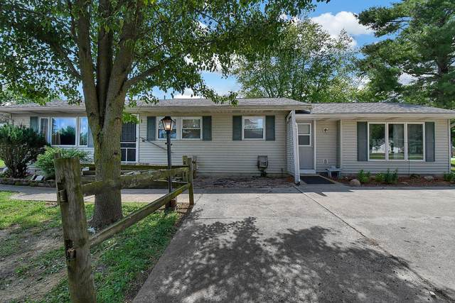 1155 W Choctaw Drive, London, OH 43140 (MLS #220031611) :: The Jeff and Neal Team | Nth Degree Realty