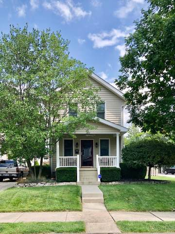 1432 Westwood Avenue, Columbus, OH 43212 (MLS #220031625) :: Dublin Realty Group
