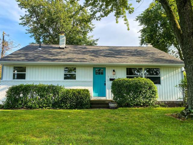 1203 Carrousel Drive E, Reynoldsburg, OH 43068 (MLS #220031630) :: RE/MAX ONE