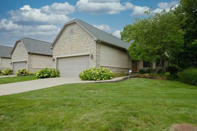 6129 Mcnaughten Grove Lane, Columbus, OH 43213 (MLS #220031633) :: Keller Williams Excel