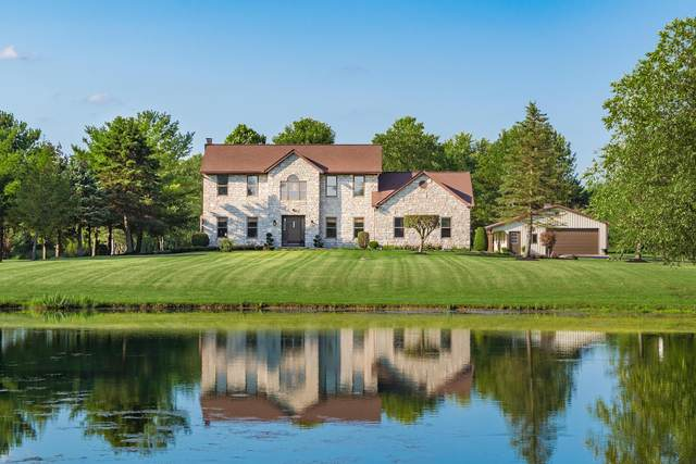 7218 Basil Western Road NW, Canal Winchester, OH 43110 (MLS #220031646) :: Signature Real Estate