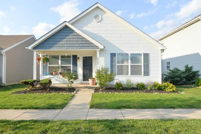 2792 Hillstone Street, Columbus, OH 43219 (MLS #220031650) :: The Willcut Group