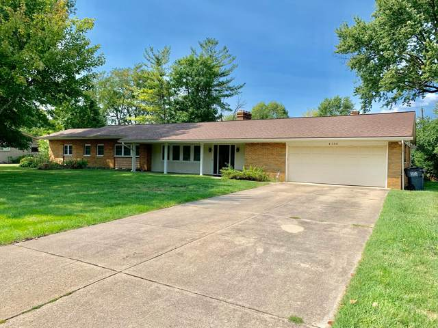 4156 Ongaro Drive, Columbus, OH 43204 (MLS #220031660) :: ERA Real Solutions Realty