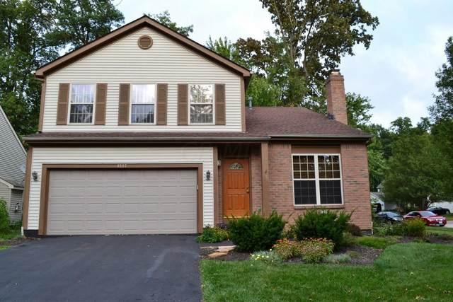 1517 Meadowlark Lane, Marysville, OH 43040 (MLS #220031664) :: RE/MAX ONE