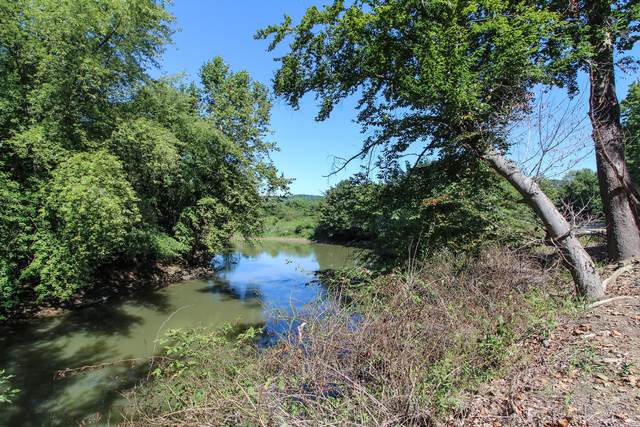 0 State Rd 60, Warsaw, OH 43844 (MLS #220031670) :: The Raines Group