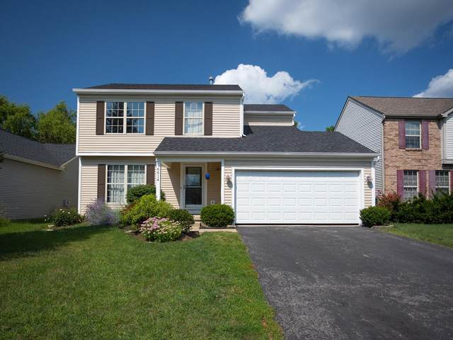 6614 Winbarr Way, Canal Winchester, OH 43110 (MLS #220031681) :: RE/MAX ONE