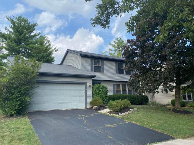 3640 Mountshannon Road, Columbus, OH 43221 (MLS #220031694) :: Core Ohio Realty Advisors