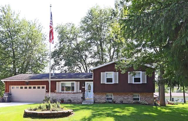 90 Salem Court, Reynoldsburg, OH 43068 (MLS #220031701) :: Susanne Casey & Associates