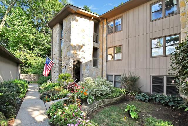 3105 Griggsview Court, Columbus, OH 43221 (MLS #220031707) :: The Clark Group @ ERA Real Solutions Realty