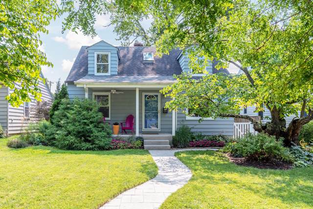461 E Beechwold Boulevard, Columbus, OH 43214 (MLS #220031721) :: The Willcut Group