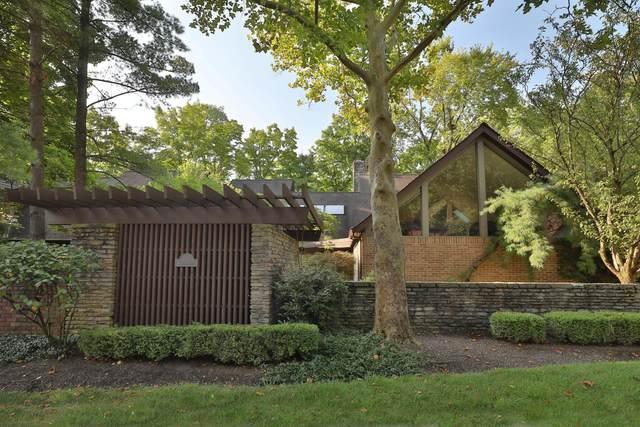 151 Whieldon Lane #9, Worthington, OH 43085 (MLS #220031729) :: 3 Degrees Realty