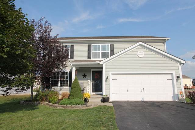 148 Ellington Boulevard, Granville, OH 43023 (MLS #220031730) :: The Clark Group @ ERA Real Solutions Realty