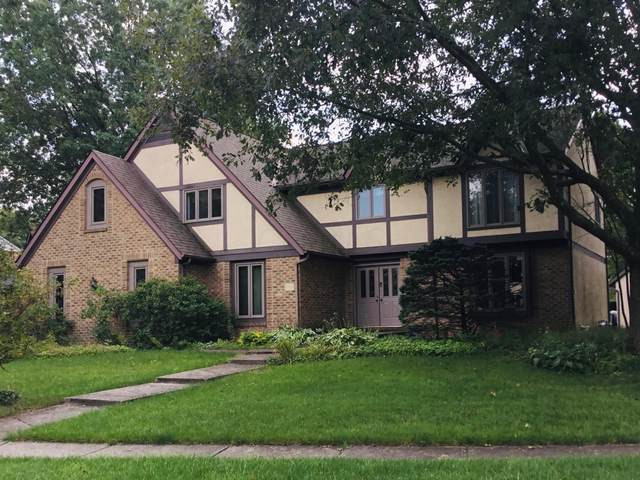 7729 Pembrook Drive, Reynoldsburg, OH 43068 (MLS #220031731) :: 3 Degrees Realty