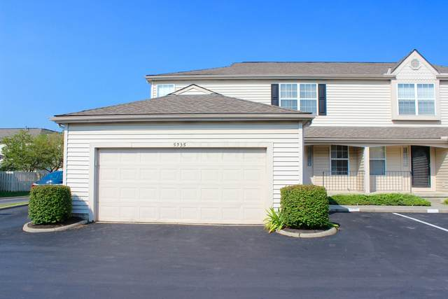 5335 Firebush Lane 102B, Columbus, OH 43235 (MLS #220031740) :: The Willcut Group