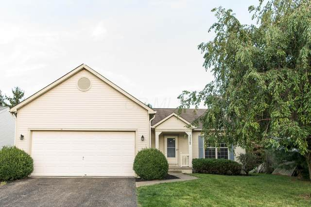 3054 Brantley Drive, Reynoldsburg, OH 43068 (MLS #220031752) :: 3 Degrees Realty