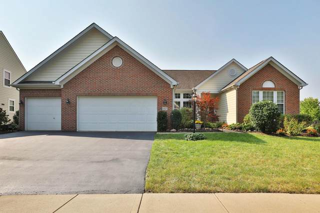 1327 Donahey Street, Columbus, OH 43235 (MLS #220031753) :: The Clark Group @ ERA Real Solutions Realty