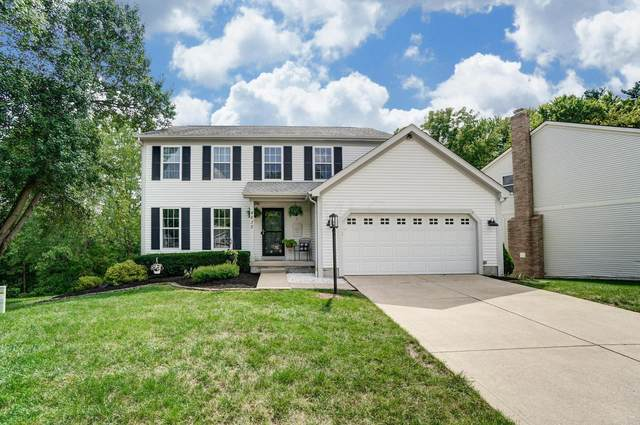 4832 Woodstream Court, Columbus, OH 43230 (MLS #220031760) :: Core Ohio Realty Advisors