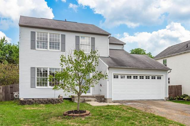 638 Mustang Canyon Drive, Galloway, OH 43119 (MLS #220031767) :: Core Ohio Realty Advisors