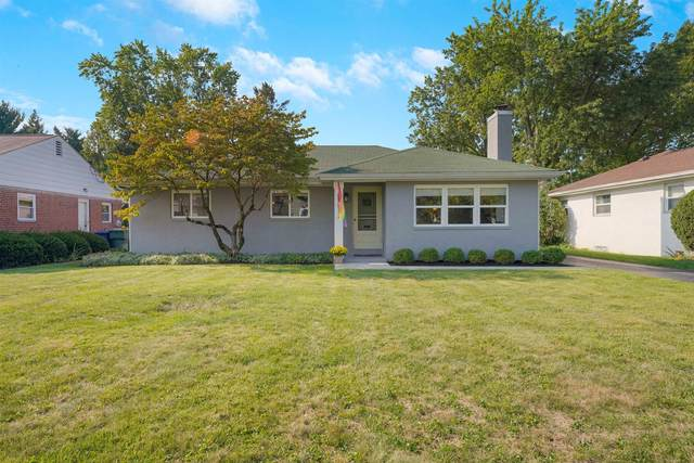 535 Wetmore Road, Columbus, OH 43214 (MLS #220031776) :: Sam Miller Team