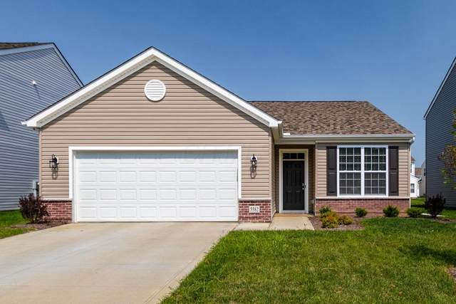 5582 Bamberg Drive, Canal Winchester, OH 43110 (MLS #220031780) :: Signature Real Estate