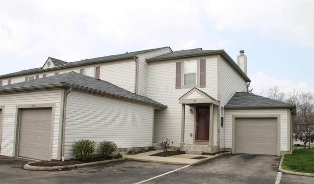 169 Macandrews Way 41F, Blacklick, OH 43004 (MLS #220031794) :: Core Ohio Realty Advisors