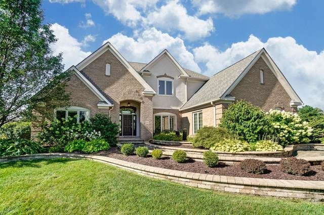 5737 Ballantrae Circle, Dublin, OH 43016 (MLS #220031801) :: 3 Degrees Realty