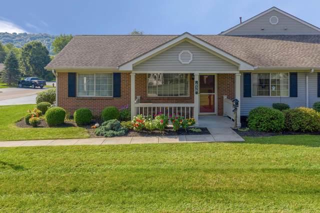 658 Kensington Drive, Heath, OH 43056 (MLS #220031835) :: The Clark Group @ ERA Real Solutions Realty