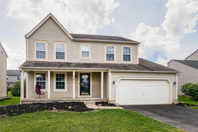 4241 Honey Bee Court, Grove City, OH 43123 (MLS #220031840) :: Core Ohio Realty Advisors