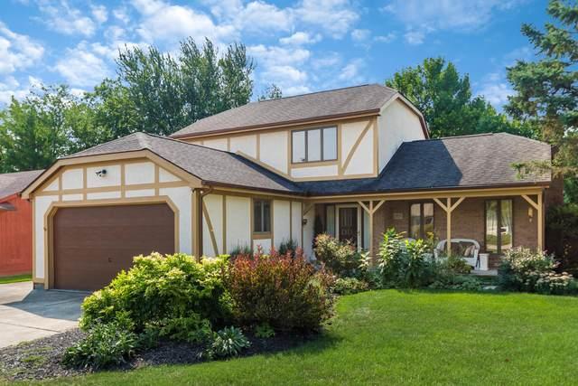 2837 Buxton Lane, Grove City, OH 43123 (MLS #220031847) :: Jarrett Home Group