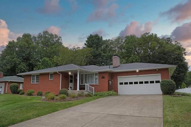 7 Teryl Drive, Mount Vernon, OH 43050 (MLS #220031855) :: Sam Miller Team